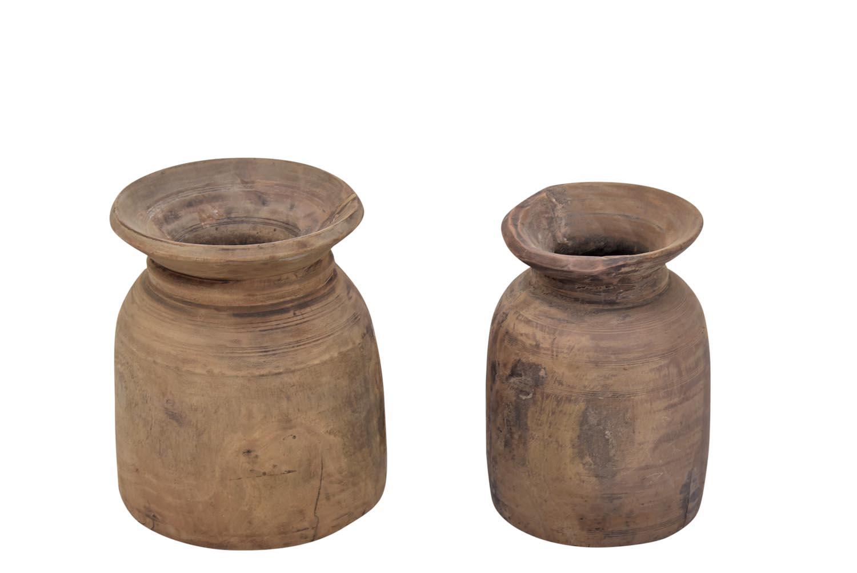 Authentiek indische rijstpot ajc meubelen for Indische accessoires