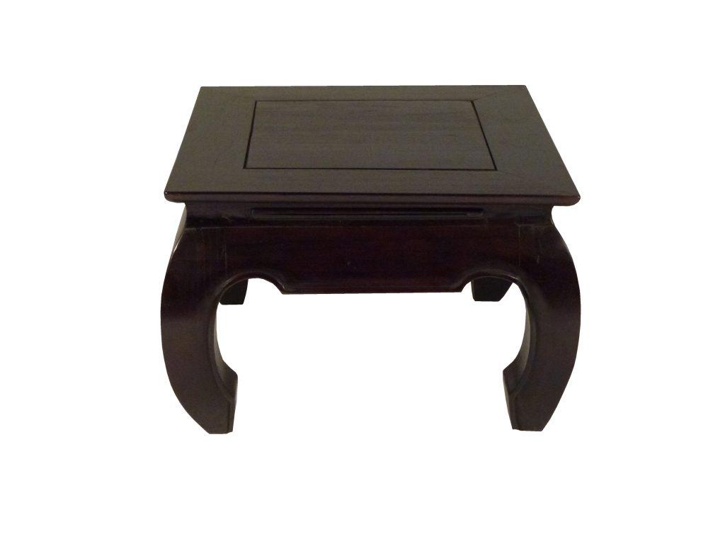 Hedendaags Koloniale Opium-salontafel | AJC Meubelen BX-11